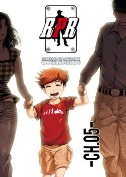 RPR - Chapter 5 cover