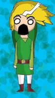 Shocked Link