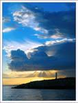 Farm Lighthouse