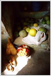 Melonwork by Arathrim