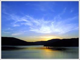 Lake 1 by Arathrim