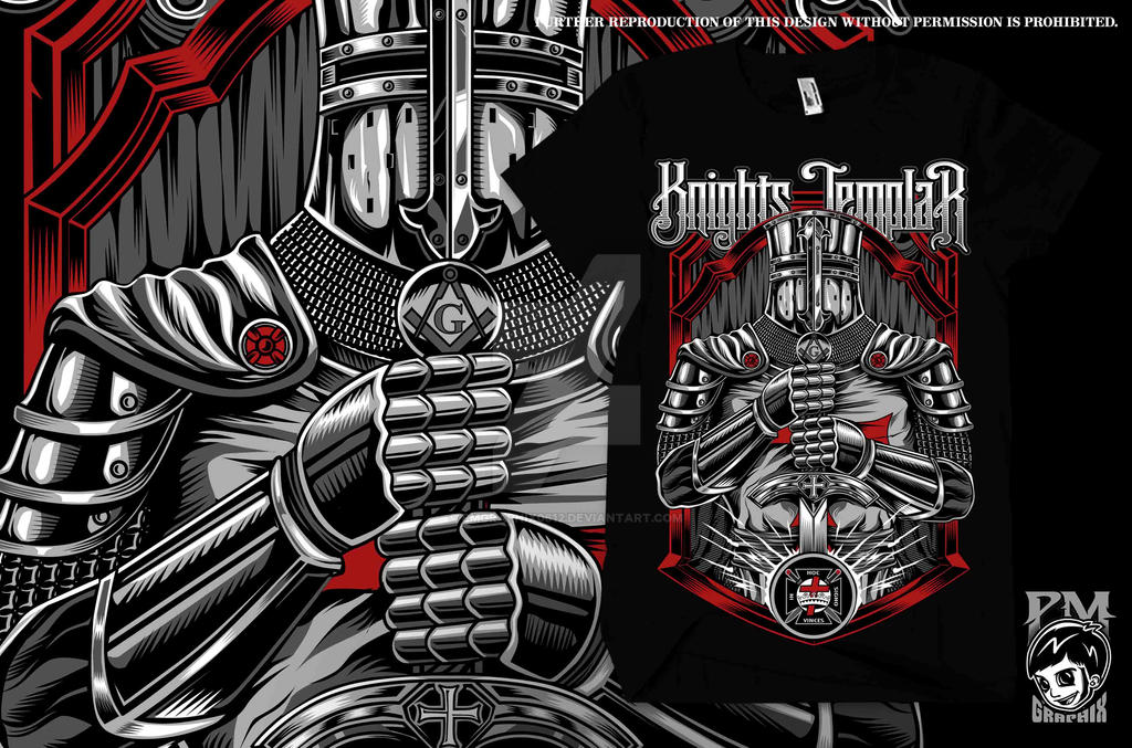 Knights Templar6 by Pmgraphix0612