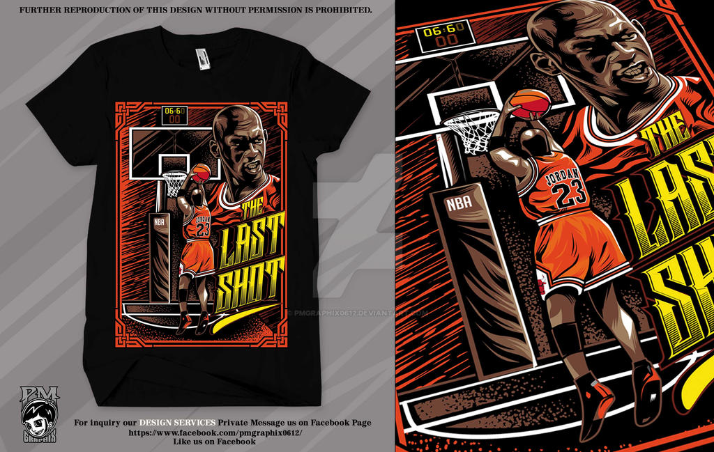 The Last Shot by Pmgraphix0612