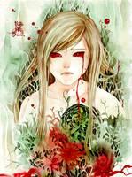 blood by sinvia