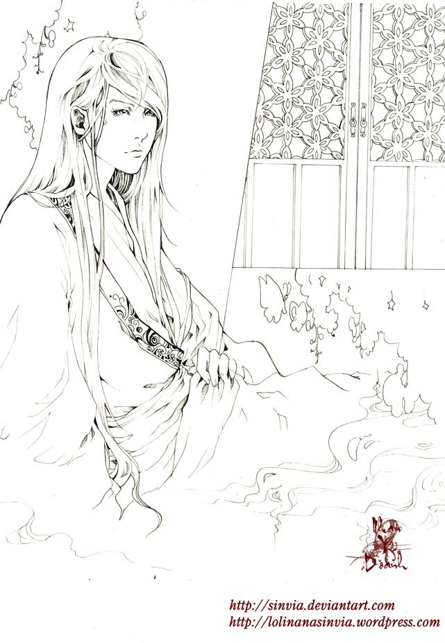 Phi Vu by sinvia