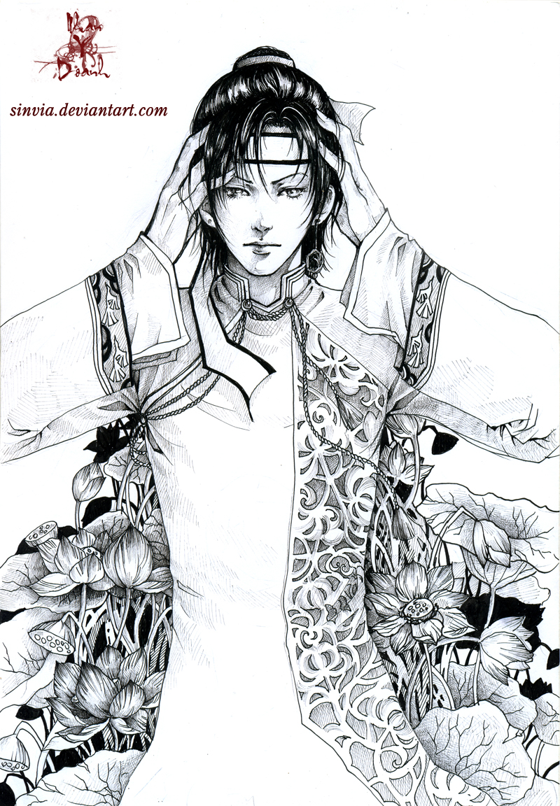 FantasyVietnam by sinvia
