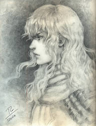 Commission: Griffith