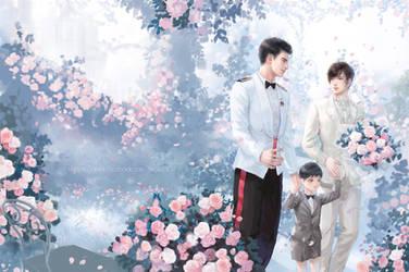 Family by sinvia