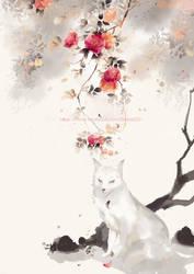 Illustration for Thai book cover
