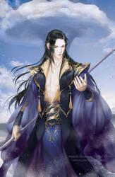 Oriental fusion fantasy