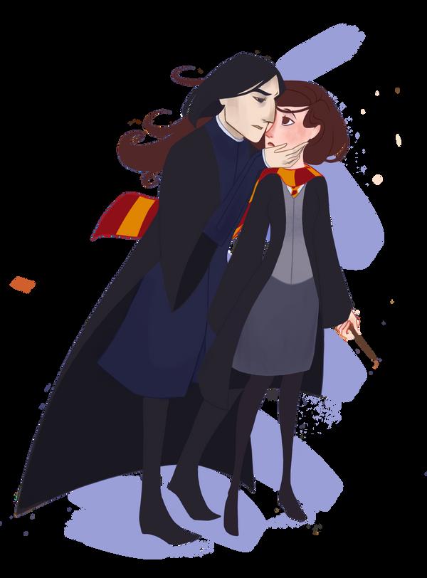 Christmas Kiss by CamaJama
