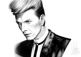 Bowie (Practice)
