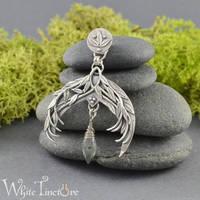 Willow lunula