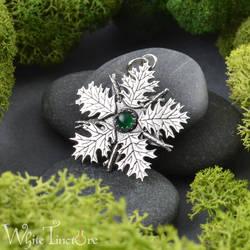 Forest Star by WhiteTincture