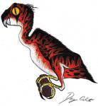 Psittacus Nublarensis