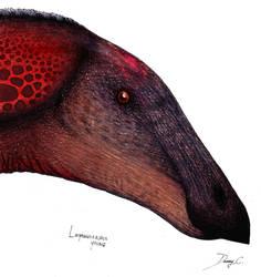 Laiyangosaurus by Dennonyx