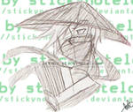 ninjasamurai danny sketch