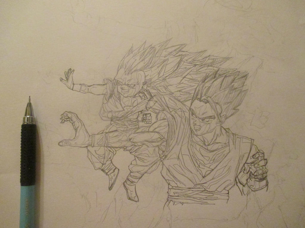 Saga Buu 3 by Nekojika