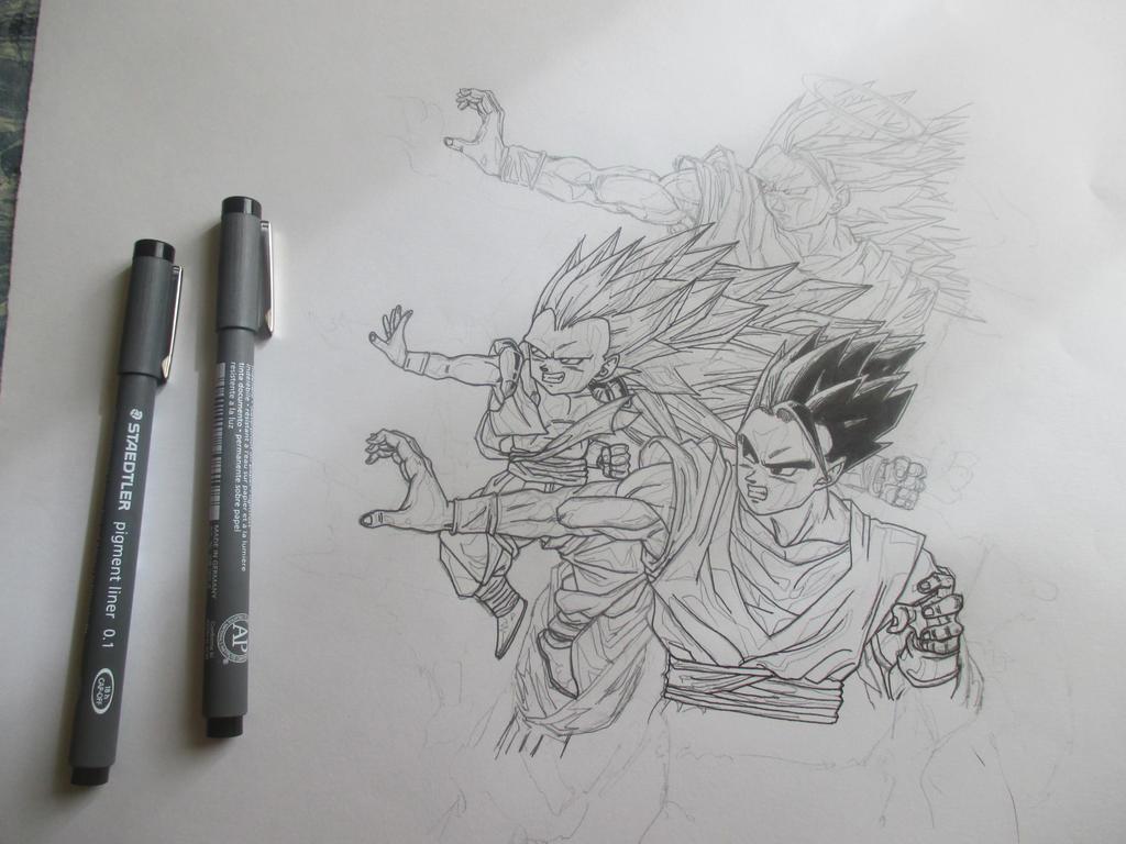 Saga Buu 7 by Nekojika