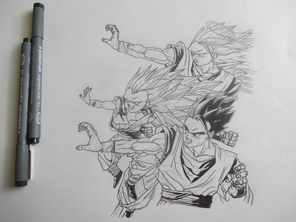 Saga Buu 8 by Nekojika
