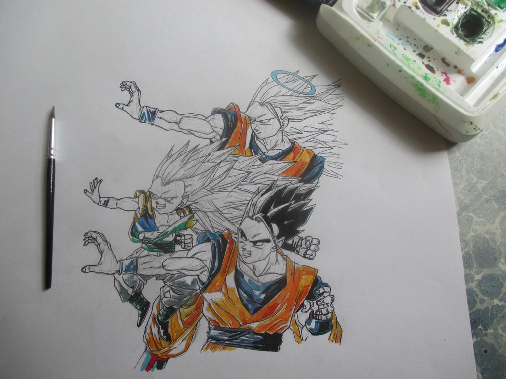 Saga Buu 10 by Nekojika