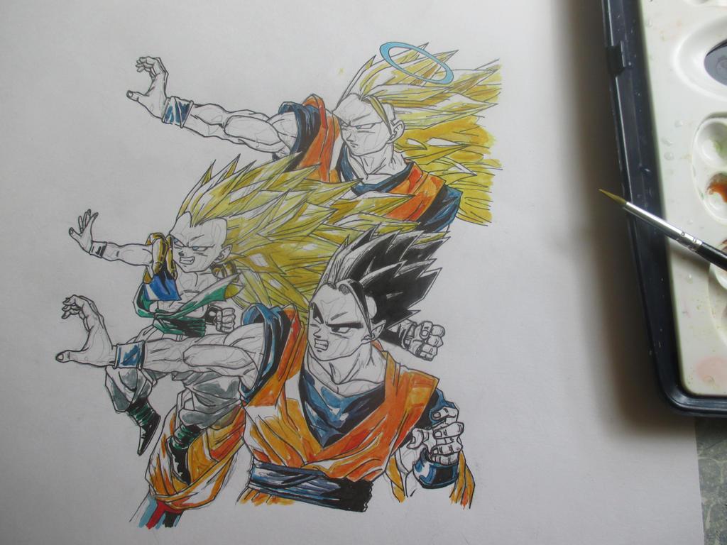 Saga Buu 11 by Nekojika