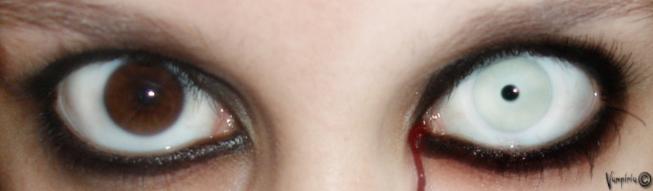 my eyes by vampiria13