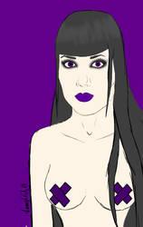 Melinda by vampiria13