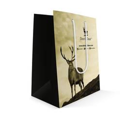 shopping bag by YASERGRAFIX