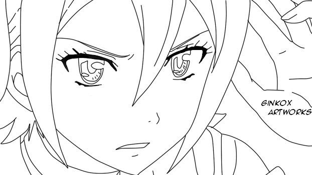 Hime Onizuka by GinkoX