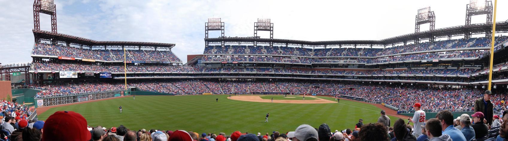 CitizensBank Park Philadelphia by djbahdow-2101