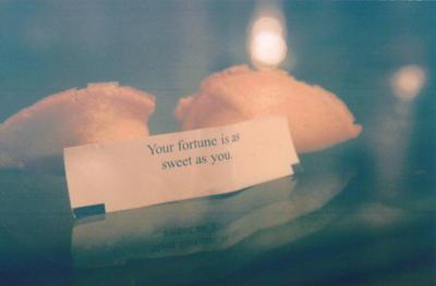 Sweet Fortune by Kellz143