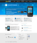 Mobile Layout - Collabo