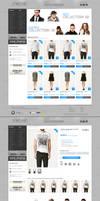 Mode Online Shop