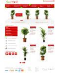 Plant World Online Shop