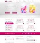 Company Design - advmedia