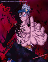 Asta Demon - Black Clover