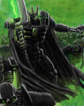 Necron Advance
