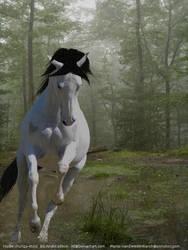 Swomped by HorsesAreMagic