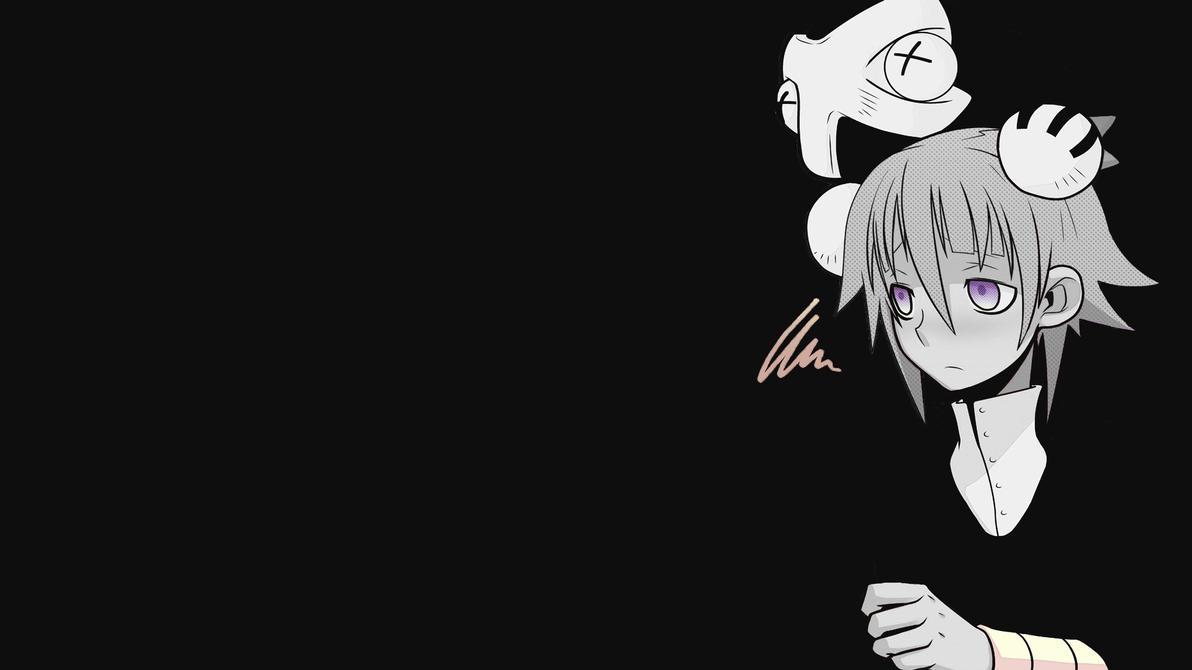 Crona - Soul Eater *Coloursplash* by OtakuFreak961 on ...