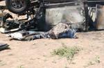 Killing Fields - Burning Man