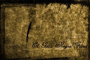 El Gato Negro Films DVD MENU by elgatonegro13