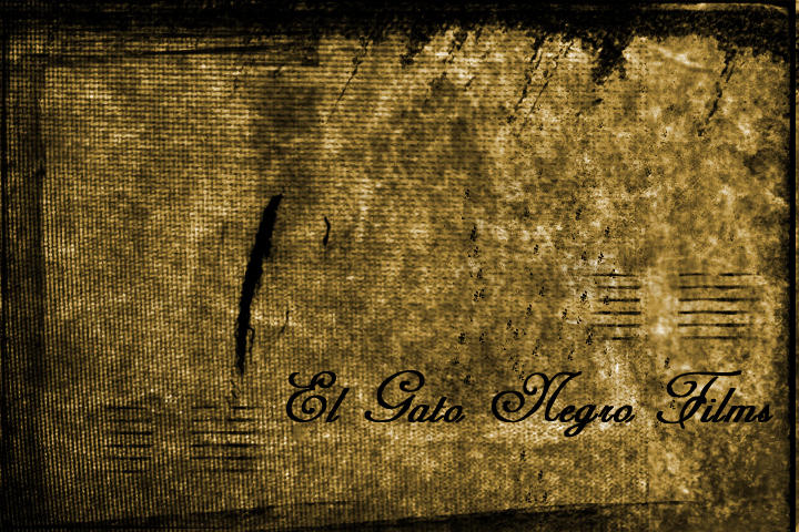 El Gato Negro Films DVD MENU by elgatonegro13