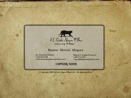 El Gato Negro Films 2012