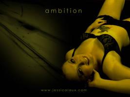 Ambition by elgatonegro13
