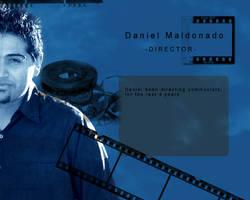 Director by elgatonegro13