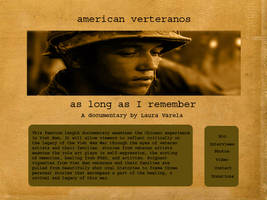 American Verteranos by elgatonegro13