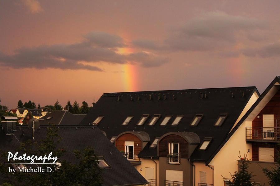 Rainbow by Reetroo