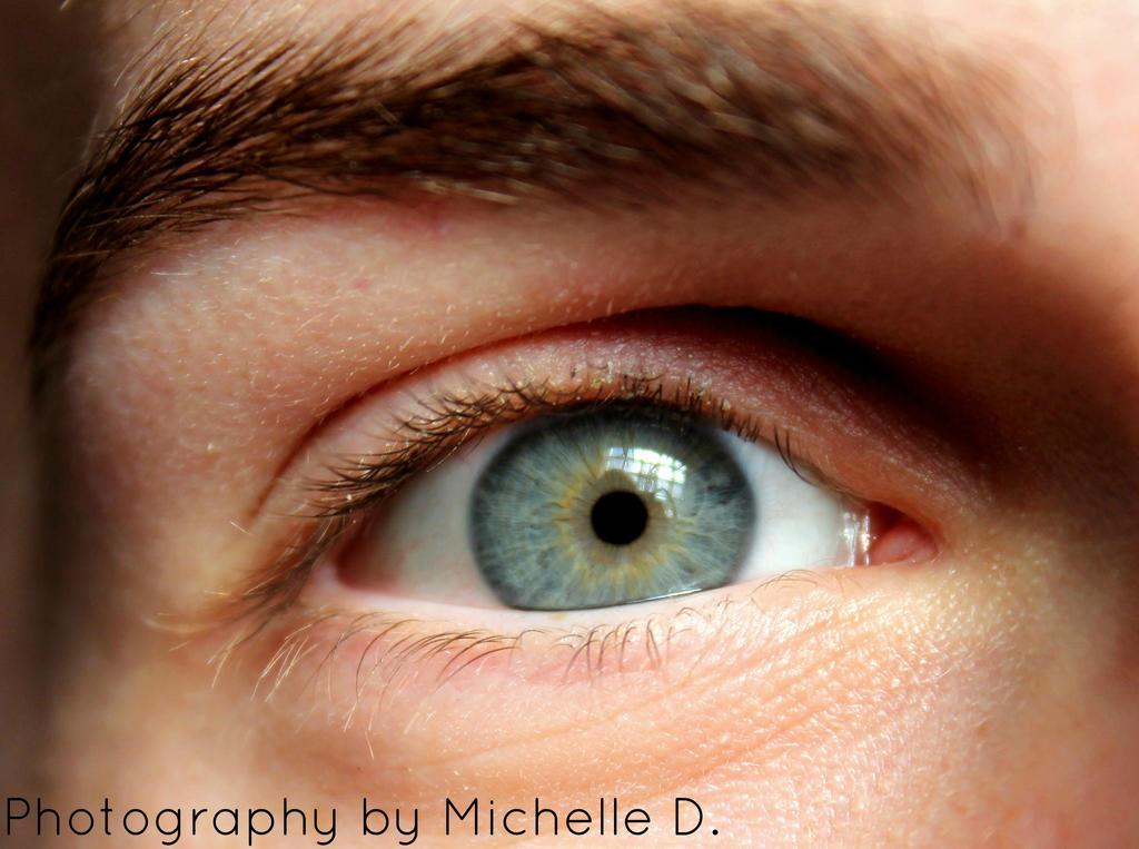 eye by Reetroo