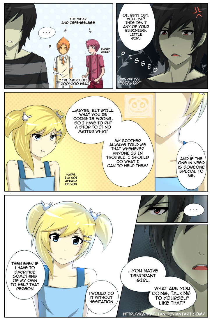 Adventure time chap 1 page 13 by katkat tan on deviantart adventure time chap 1 page 13 by katkat tan solutioingenieria Image collections